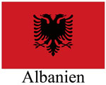 UMTS Anbieter in Albanien