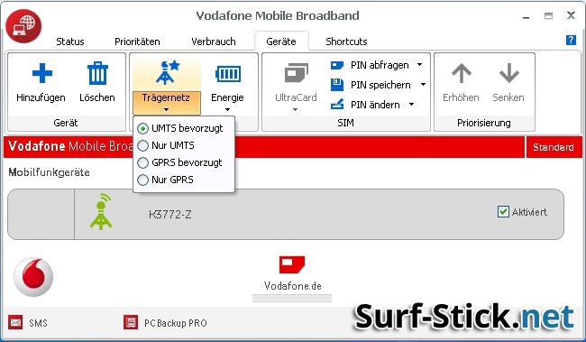 how to connect broadband to mobile phone without wifi