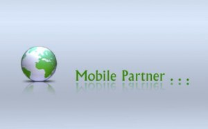 Mobile Partner Software
