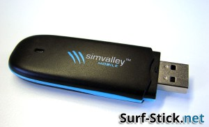 Simvalley Android Surfstick